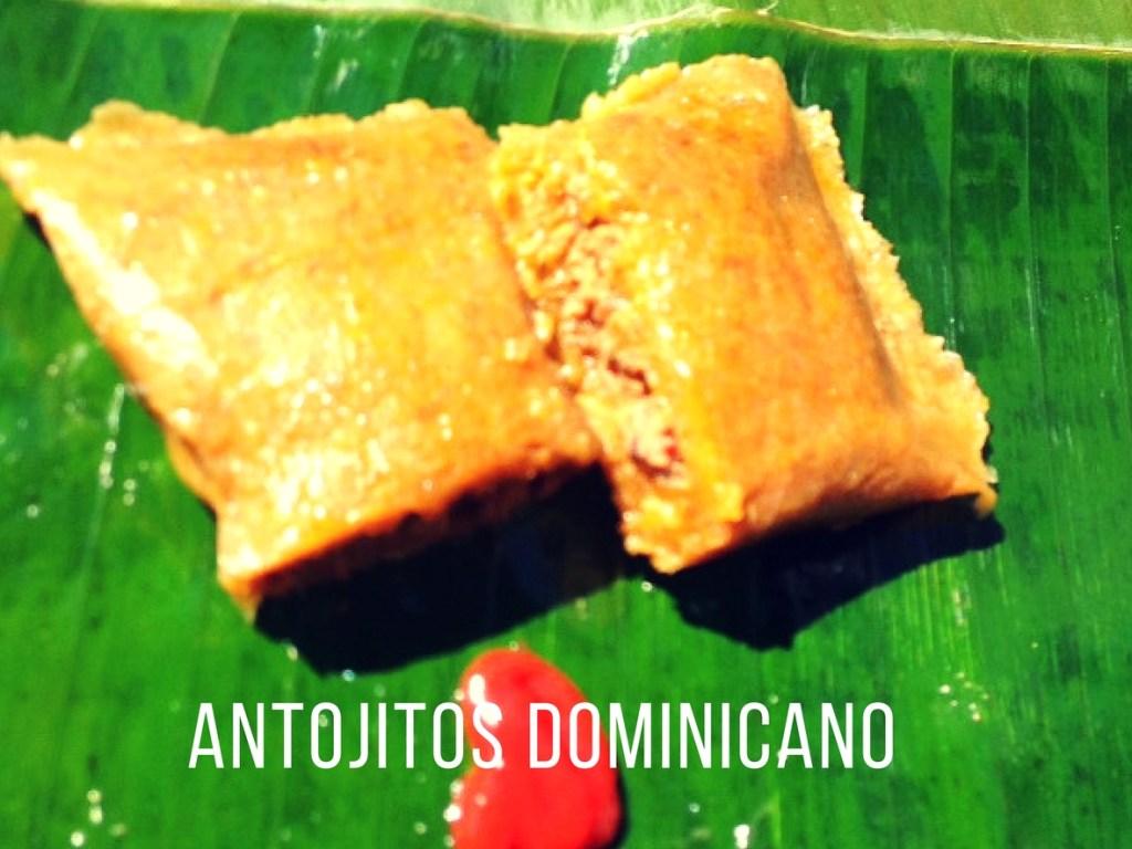 antojitos dominicano en newark new jersey comida tipica gastronomia dominicana pasteles en hoja de pernil
