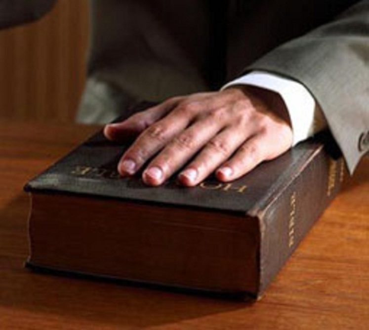 Exculpada una cliente de nuestro despacho a la que se le atribuía un delito de falso testimonio