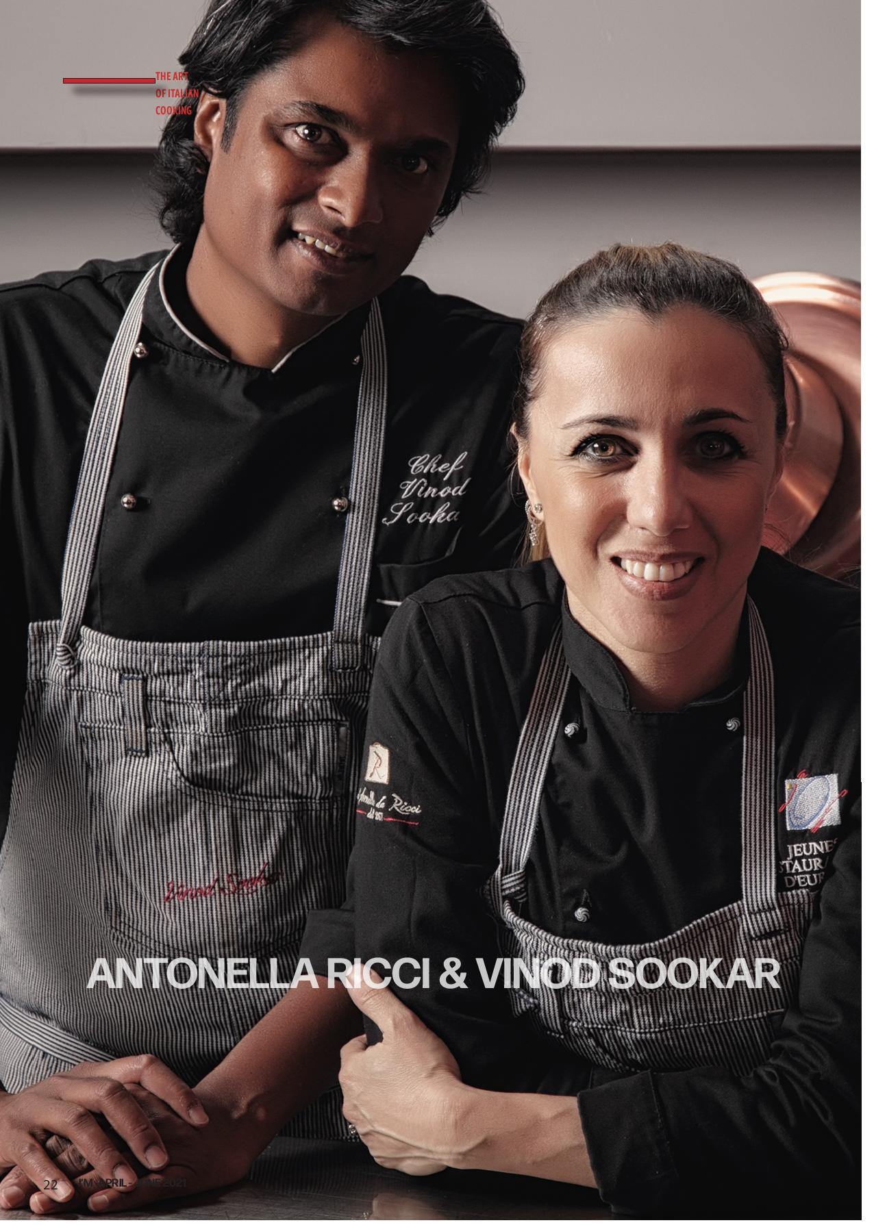 Articolo Chefs _ Ciro -I M April_June 2021-page-004