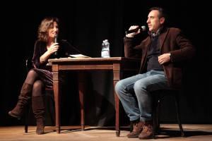 Teatro Musco LibrinScena - Antonello Carbone e Ornella Sgroi