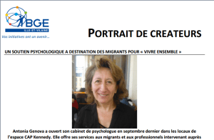 Article de la Boutique de Gestion