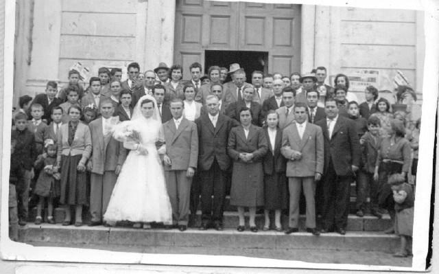 abito da sposa