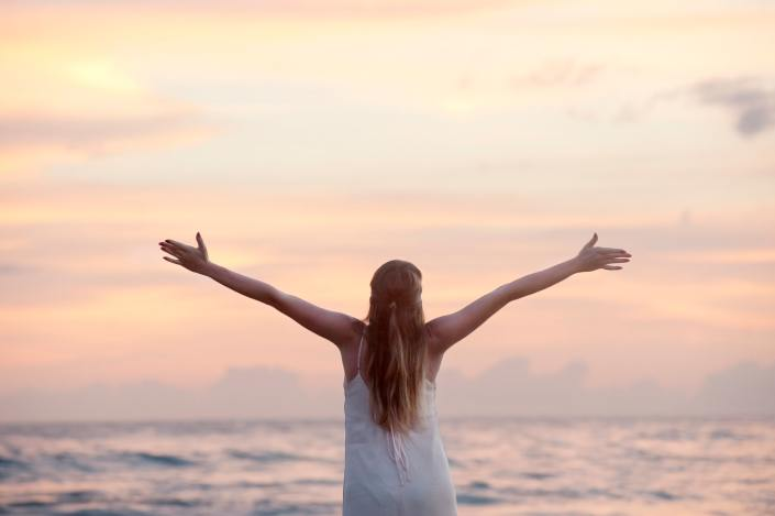 ejercicios de gratitud