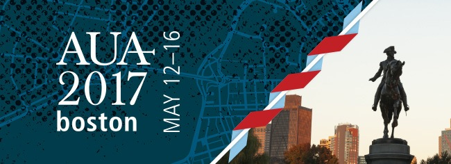 Congresso americano di Urologia – Boston 2017