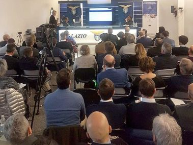 Prevenzione Andrologica SS Lazio Grande successo a Formello_dott_gabriele_antonini