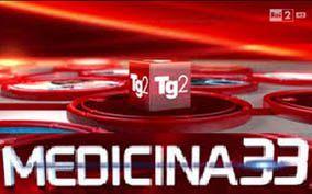 TG2 Medicina 33 – 22 novembre 2018