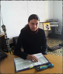 Antonio Berenato - Guitar Club - Aprile 2015