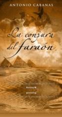 Portada de La Conjura del Faraón