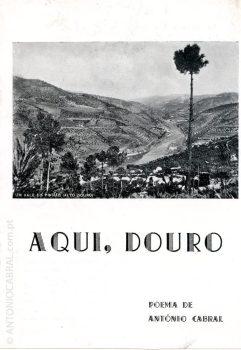 Aqui, Douro