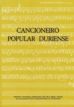 Cancioneiro popular duriense