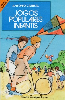 Jogos populares infantis