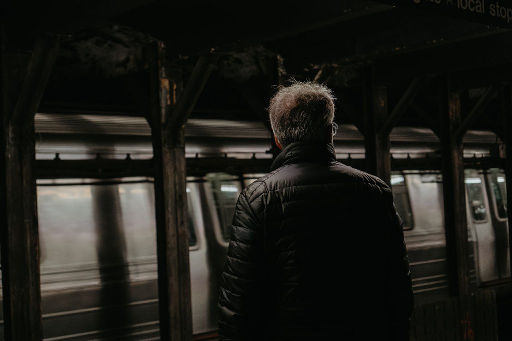 Destaque Vídeo As Bem-Aventuranças em NYC | Trailer (4K ULTRA HD)