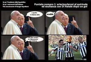 Vita Emozionante di Giorgio Napolitano - Puntata 1