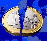 Euro-se-rompe% - Algunos alemanes desean que España salga fuera del euro...