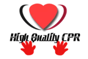 High Quality CPR Logo