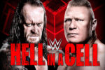 WWE's Hell in a Cell 2015