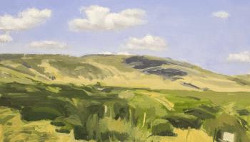 Sombras en la Montaña II