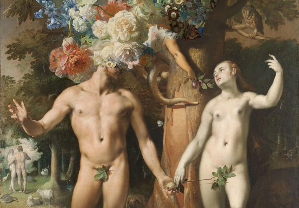 Las metamorfosis - Rijksmuseum © Antonio Perez Rio