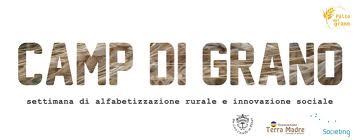 #CampdiGrano a Caselle in Pittari (SA) – Faber e Sapiens:Alfabetizzazione e innovazione rurale