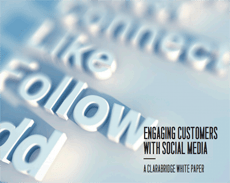 6 Step Roadmap to Engaging Customers With Social Media