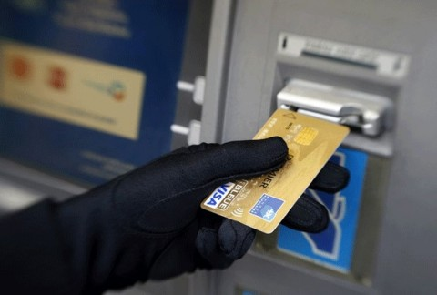 Bancomat – rischio malware!