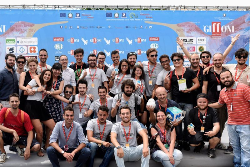 Dream Team foto Anna Monaco