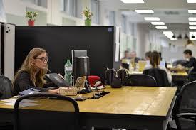 SE L'UFFICIO DIVENTA UN MARKETPLACE. Nell'era della platform economy, gli spazi di lavoro condivisi diventano un ecosistema