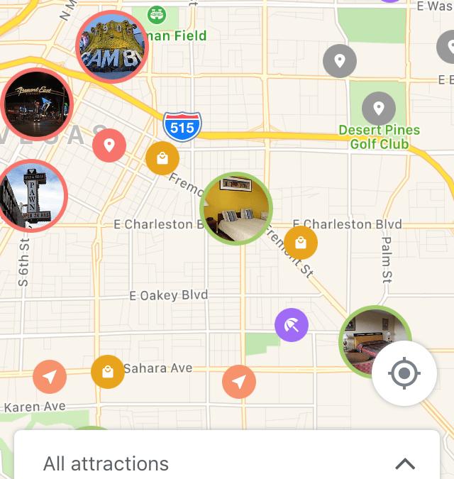 Kiwi.com aggiunge contenuti di viaggio e mappe in collaborazione con il pianificatore di viaggi Sygic Travel
