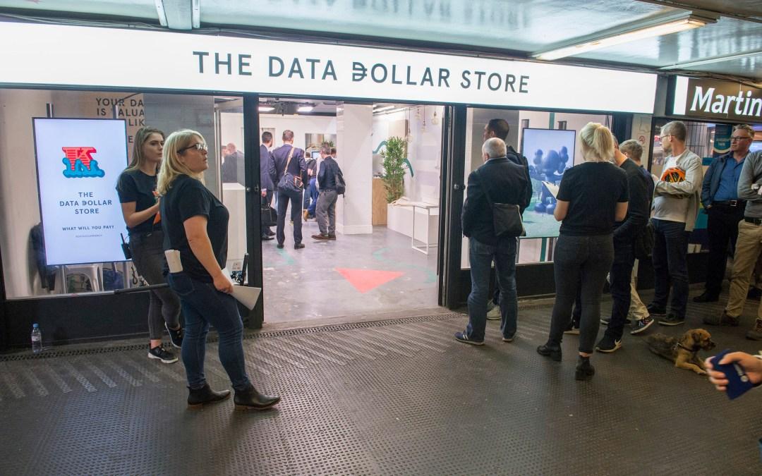 Data Dollar: una moneta che si basa sul valore dei dati personali diventa un nuovo metodo di pagamento