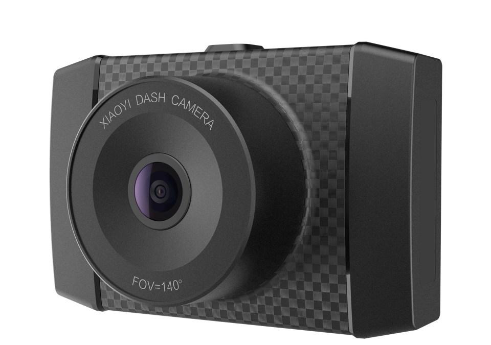 YI Technology lancia la nuova Ultra Dash Camera, qualità immagini eccezionale