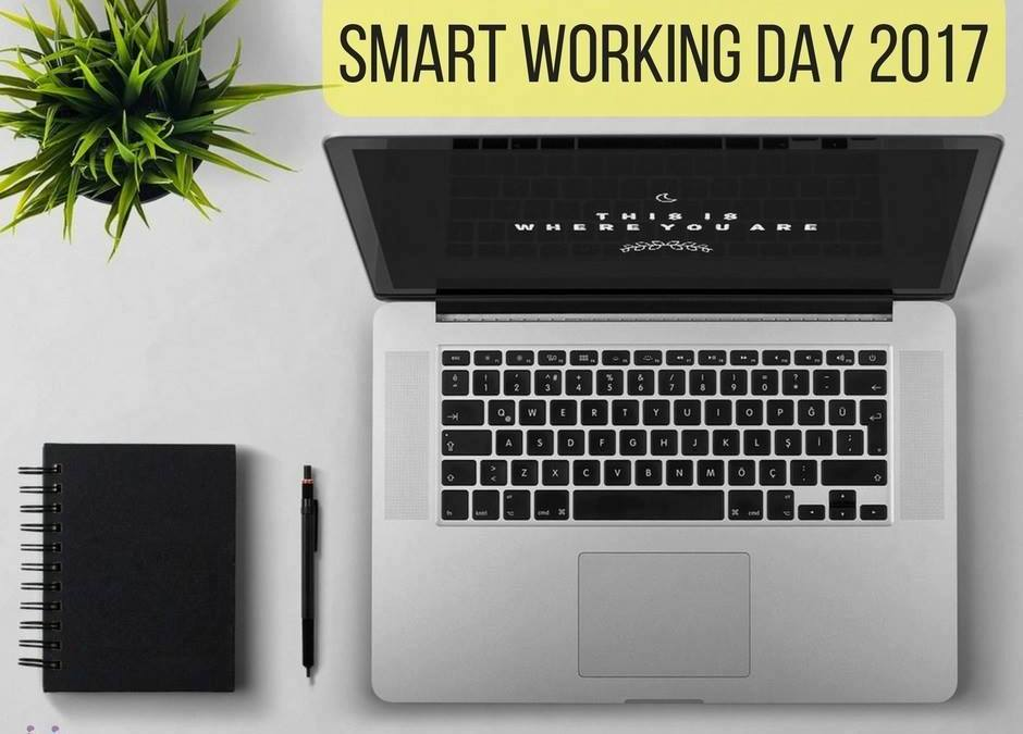 Smart Working – intervista ad Andrea Solimene