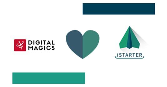 Accordo iStarter e Digital Magics per apertura di due sedi a Londra e a Torino