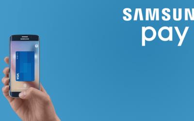 SamsungPayarriva ufficialmente in Italia