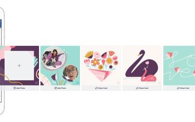 Facebook celebra tutte le mamme del mondo