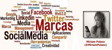 SoLoMo - Social, Local y Mobile con Míriam Peláez (@MiriamPelaez) #SocialDeWeb