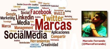 Content Marketing: el contenido es el Rey con @MarceFerrando #SocialDeWeb