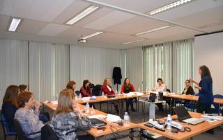 Siemens impulsa el desarrollo y formación de mujeres directivas