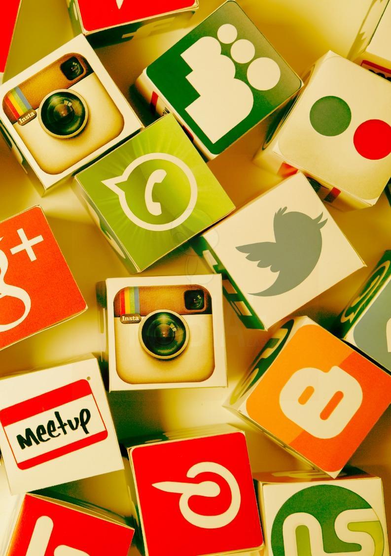 Curso de Marketing Digital y de Contenidos