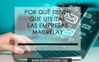 Por qué tienen que utilizar las empresas mailrelay. El mailmarketing es una herramienta fundamental para que las empresas lleguen a sus clientes. Mailrelay, por muchas razones, lo hace accesible, seguro y confiable.