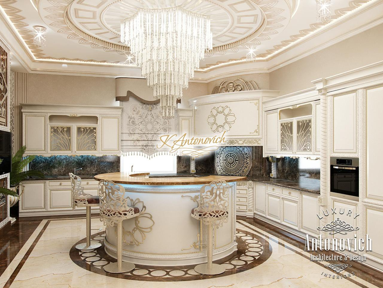 Luxury Kitchen Amp Dining