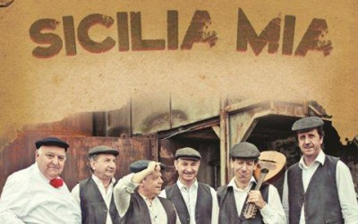 Spectacle Musical Sicilia Mia à Marly le 24 Février 2019
