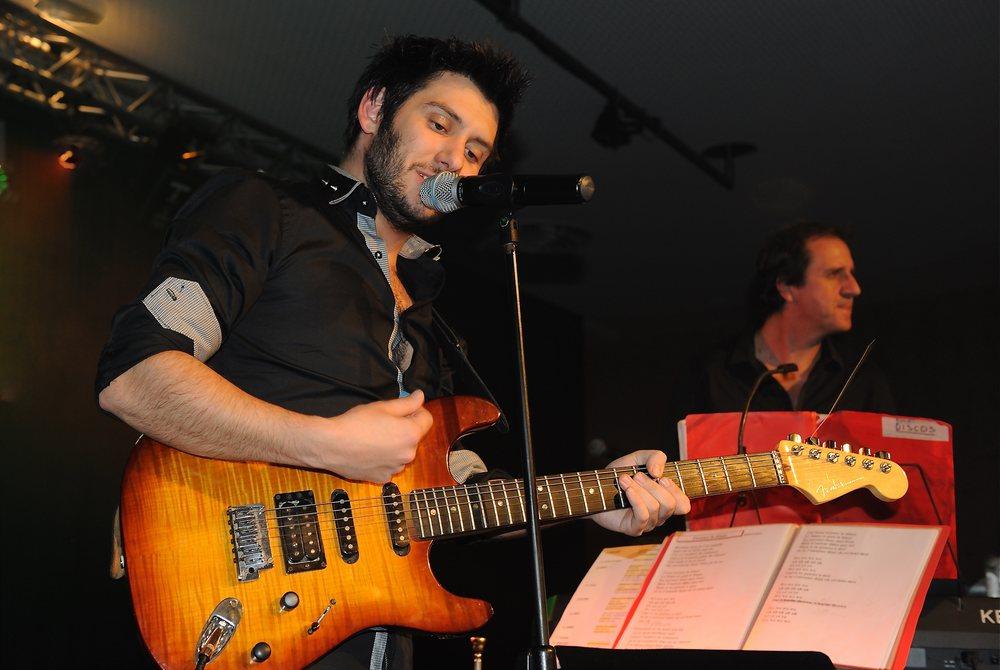 L'Orchestre de variétés Anton Roman, Maizières-les-Metz