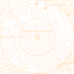 Census Tract Buffer