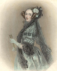 Image: Ada Lovelace