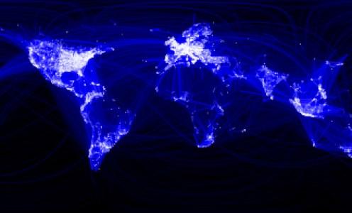 Facebook planet