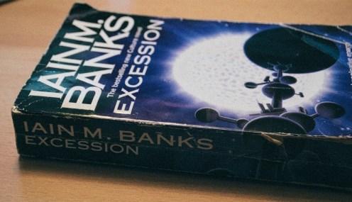Goodbye to Iain Banks