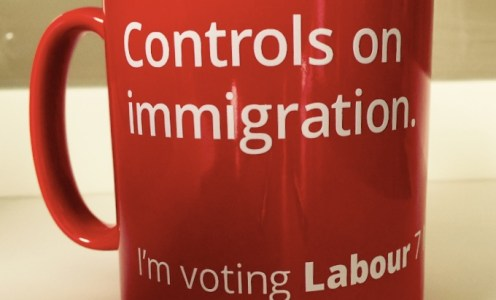 Strategy and the UK General Election 2015