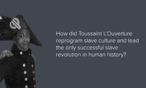 Horowitz on culture