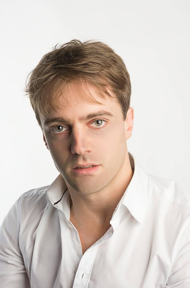 Anton Zwijsen Photo