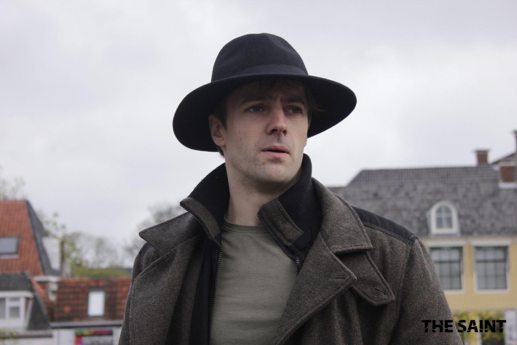 Anton Zwijsen Actor